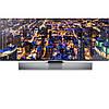 Телевизор Samsung UE55JU7002 (1300Гц, Ultra HD 4K, Smart, Wi-Fi, 3D, пульт ДУ Touch Control), фото 4