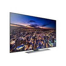 Телевизор Samsung UE48JU7080 (1300Гц, Ultra HD 4K, Smart, Wi-Fi, 3D, ДУ Touch Control), фото 3