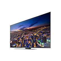 Телевизор Samsung UE65JU7080 (1300Гц, Ultra HD 4K, Smart, Wi-Fi, 3D, ДУ Touch Control), фото 2