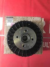 Тормозной барабан задний R14 Renault Lodgy (original)-432000505R