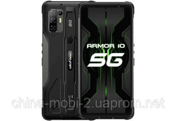 UleFone Armor 10 5G black, фото 2