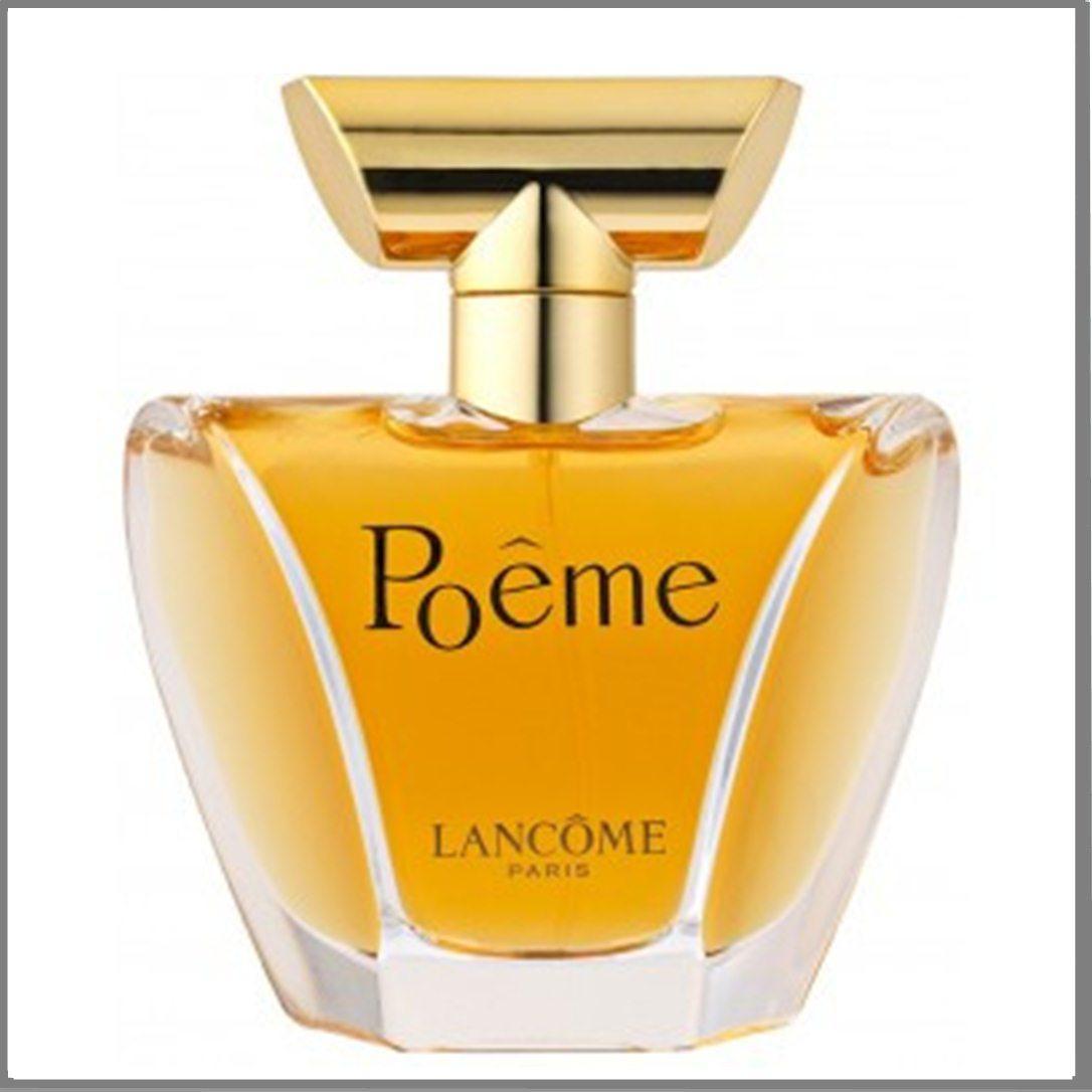 Lancome Poem парфумована вода 100 ml. (Тестер Ланком Поема)
