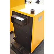 Твердопаливний котел Буран Міні 14, фото 3