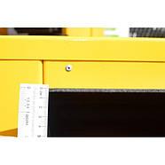 Твердопаливний котел Буран Міні 14, фото 4