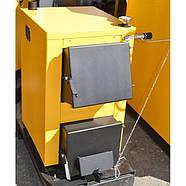 Твердопаливний котел Буран Міні 14, фото 5