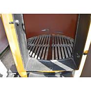 Двоконтурний котел Буран New У 15 кВт з ГВП, фото 3
