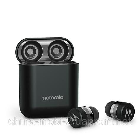 Наушники Motorola VerveBuds 110 black, фото 2