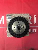 Гальмівний барабан задній Renault Logan II (original)-432003429R