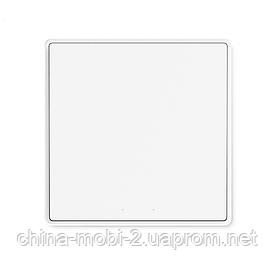 Бездротовий вимикач Xiaomi Aqara Wireless Switch D1 (1 кнопка)