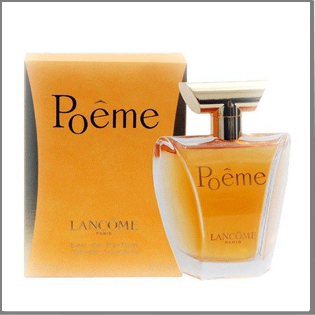 Lancome Poem парфумована вода 100 ml. (Ланком Поема)
