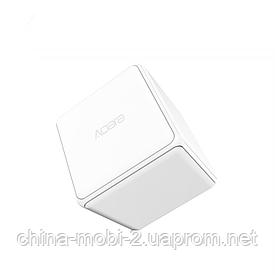 Контролер для розумного будинку Aqara Mi Smart Home Magic Cube White Controller