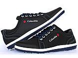 43 Розмір! Туфли спортивные мужские Львовского производства (КЛС-7ч), фото 5