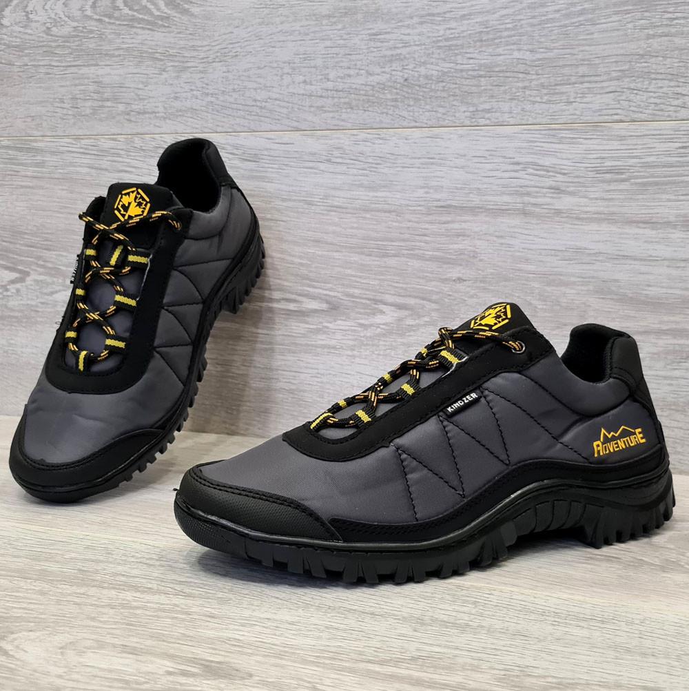 Кросівки чоловічі тактичні демісезонні (Кз-401ч)