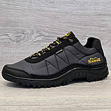Кросівки чоловічі тактичні демісезонні (Кз-401ч), фото 2