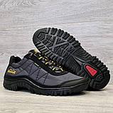 Кросівки чоловічі тактичні демісезонні (Кз-401ч), фото 3