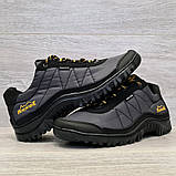 Кросівки чоловічі тактичні демісезонні (Кз-401ч), фото 5