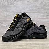 Кросівки чоловічі тактичні демісезонні (Кз-401ч), фото 6