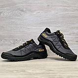 Кросівки чоловічі тактичні демісезонні (Кз-401ч), фото 7