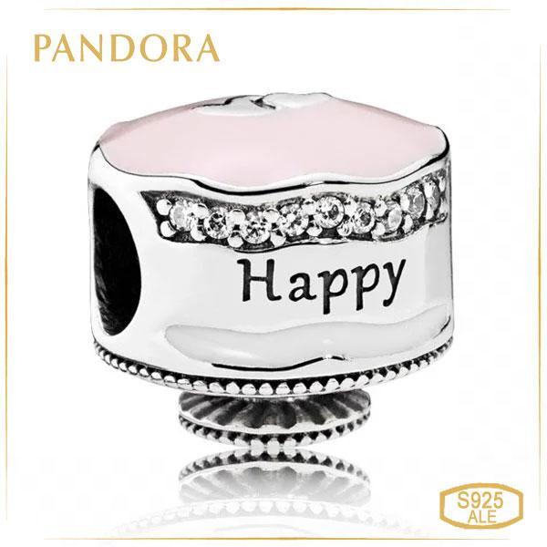 Пандора Торт На День Рождения Pandora 792061ENMX