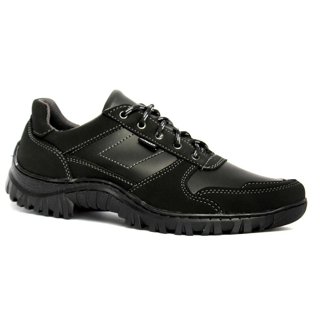 Мужские кроссовки отечественного производства (Кз-12ч)