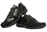 Мужские кроссовки отечественного производства (Кз-12ч), фото 2