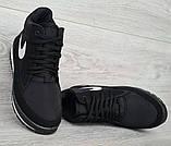 Жіночі демісезонні кросівки на флісі (Бт-11ч), фото 2