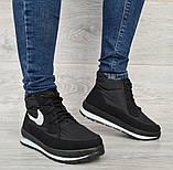 Жіночі демісезонні кросівки на флісі (Бт-11ч), фото 7