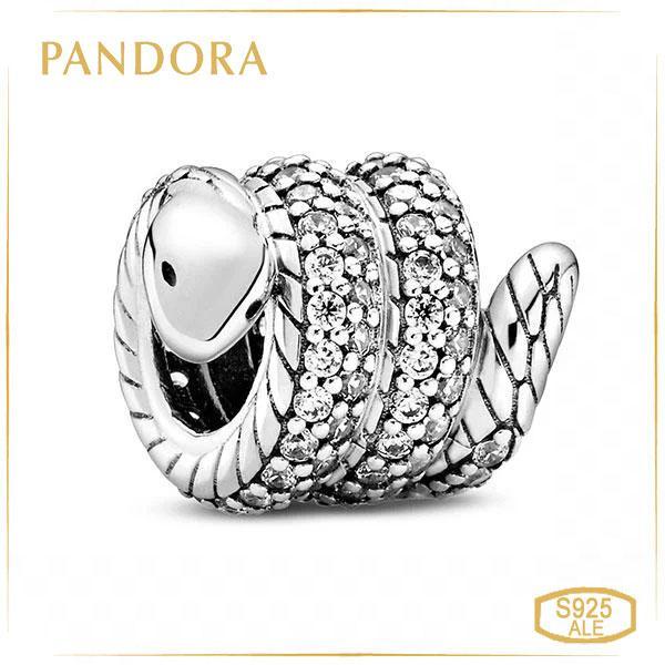 """Пандора Шарм """"Змея"""" Pandora 799099C01"""