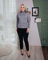 Стильные женские брюки . Размеры 46 - 58