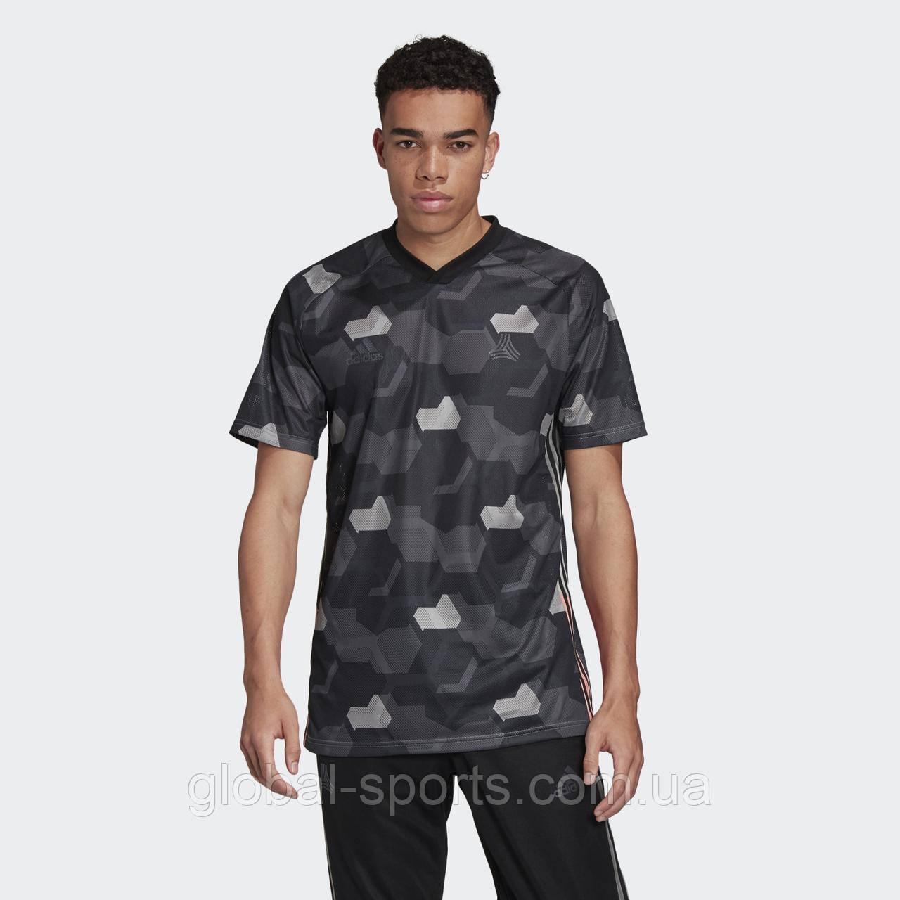 Мужская футболка Adidas TAN Tech Graphic(Артикул:FM0831)