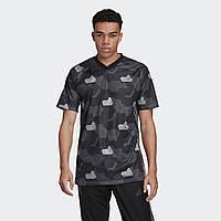 Мужская футболка Adidas TAN Tech Graphic(Артикул:FM0831), фото 1
