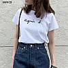 Модная женская футболка 5574 СО