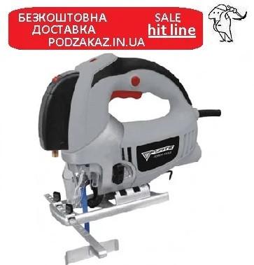 Електролобзик Forte JS 800 VLP