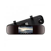 Автомобильный видеорегистратор Xiaomi 70Mai Smart Rearview Mirror (Midrive D04)