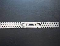ES-125/0,8мм прямой подвес для CD профиля