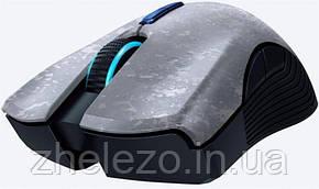 Мышь беспроводная Razer Mamba Gears of War 5 Edition Wireless (RZ01-02710200-R3M1) Black USB, фото 2