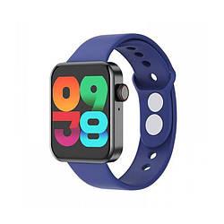 Смарт-часы Aspor MiGo Black/Blue