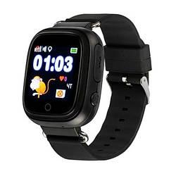 Детские умные часы Gelius Pro GP-PK003 Black
