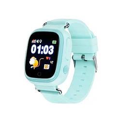 Детские умные часы Gelius Pro GP-PK003 Blue