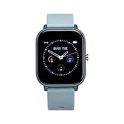 Смарт-часы Gelius Pro IHEALTH 2020 (IP67) Midnight Blue