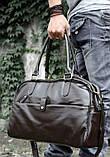 Мужская кожаная сумка mod.Moonar, фото 2