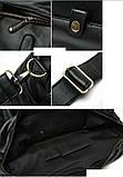 Мужская кожаная сумка mod.Moonar, фото 7