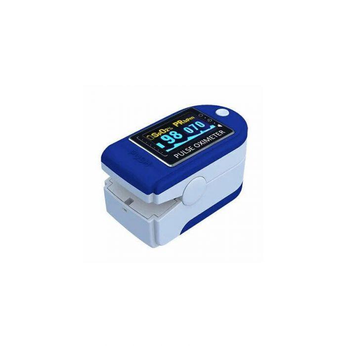 Пульсоксиметр Pulse Oximeter LK-88