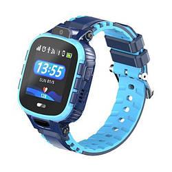 Детские умные часы Gelius Gelius Pro GP-PK001 Blue