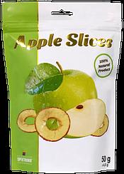 Слайсы яблочные сушеные Spektrumix™ Apple Slices  (50 грамм)