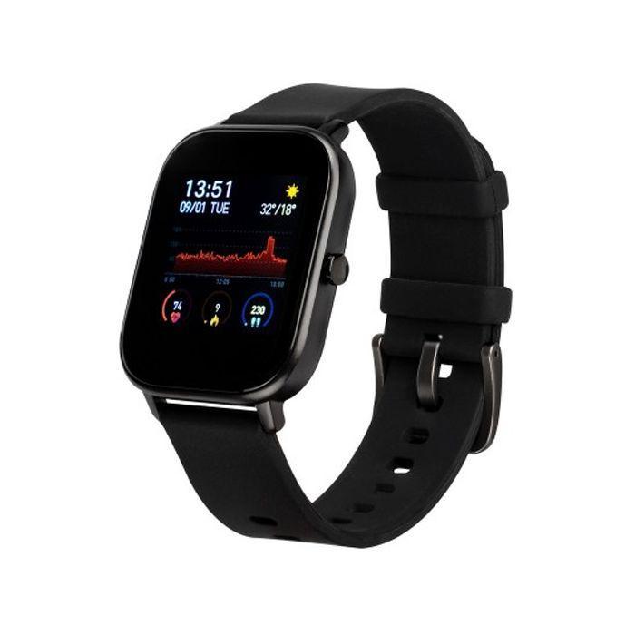Смарт-годинник Gelius Pro Model-A (IPX7) Black