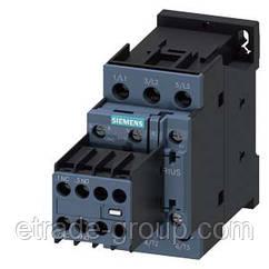 Контактор Siemens 3RT2025-1AN24