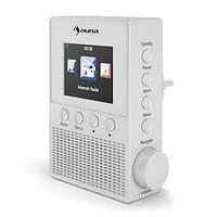 Digi Plug Інтернет-радіо Auna