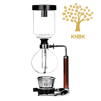 Сифон для приготування кави та чаю 3 чашки (360 мл)