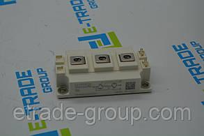 Транзисторный модуль Semikron SKM400GB125D (SKM 400 GB 125D)